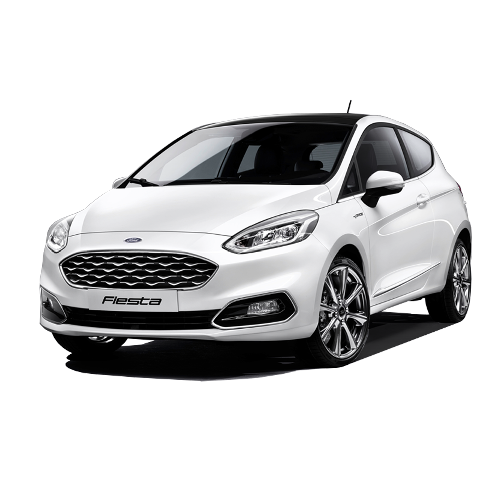 Ford Fiesta Operational Lease