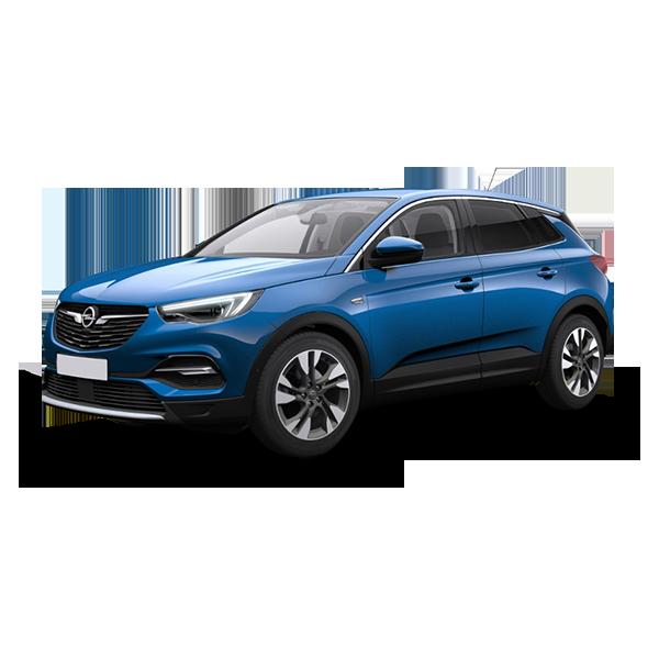 Opel Grandland X Operational Lease