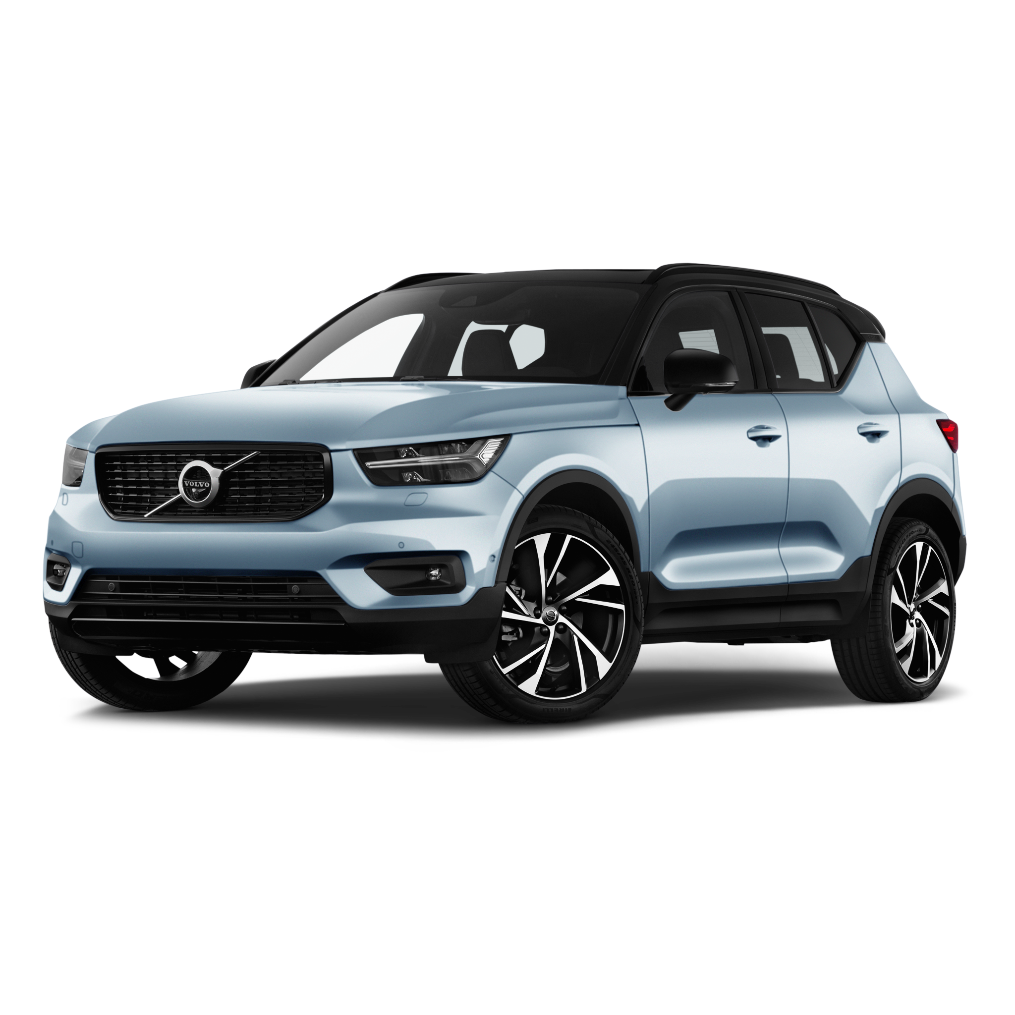 Volvo XC40 Operational Lease