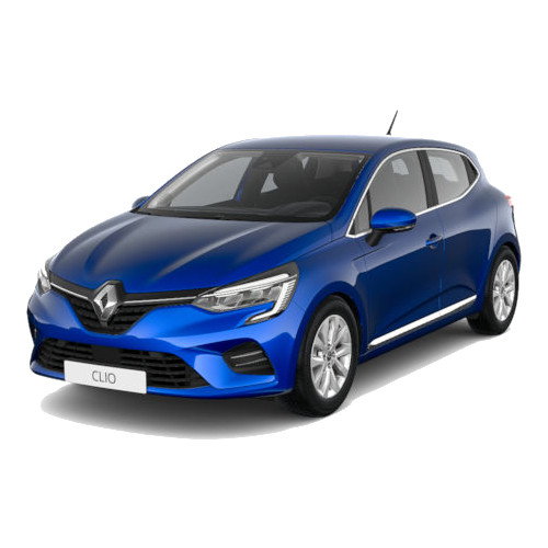 Renault Clio Operational Lease