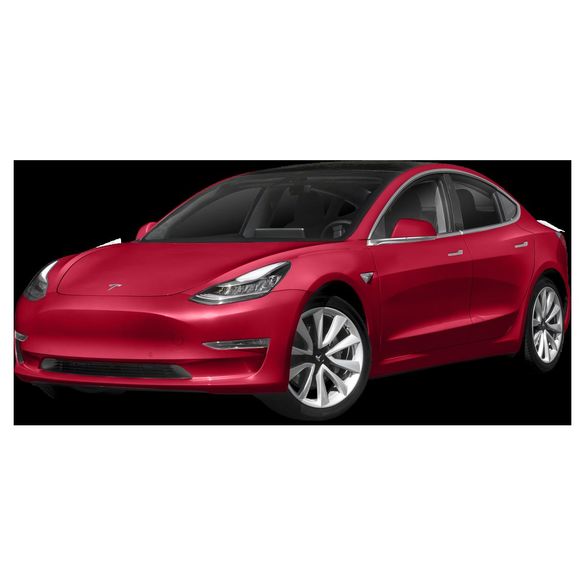 Tesla Model 3 Operational Lease