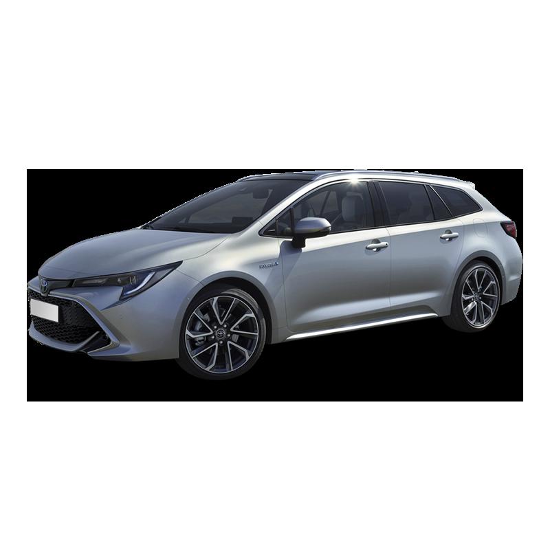 Toyota Corolla Operational Lease