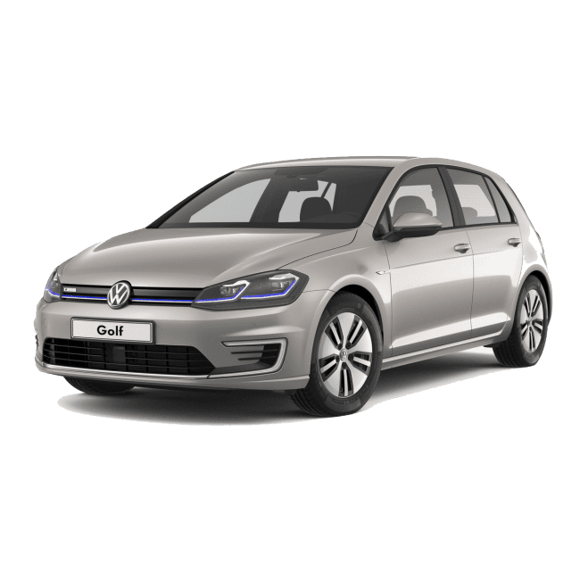 Volkswagen Golf Operational Lease
